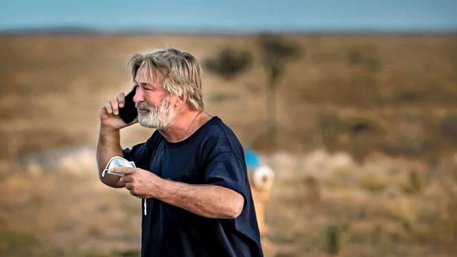 Onderzoek schietincident op filmset 'Rust' focust op twee werknemers