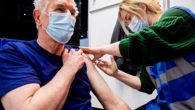 Al 87% van alle 65-plussers gevaccineerd in eerstelijnszone ZORA