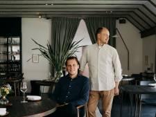 Le chef étoilé Benoit Dewitte ouvre un restaurant à côté des Grottes de Han avec son frère