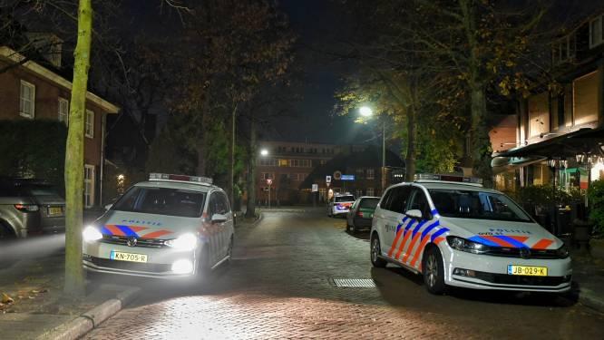 Overval op woning Oisterwijk, gemaskerde verdachten op de vlucht