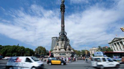 """Burgemeester Barcelona reageert op beeldenstorm: """"Standbeeld Columbus blijft"""""""