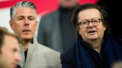 Na de tweede gerechtelijke inval in enkele maanden tijd: op Anderlecht was het dit seizoen nóóit rustig