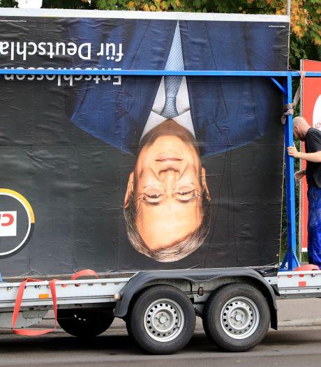 Wat betekent de Duitse verkiezingsuitslag voor Europa? En 3 andere vragen over de verkiezingen