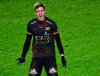"""Marko Kvasina (KV Oostende) wil z'n kans grijpen tijdens afwezigheid van Gueye: """"Tonen dat ik ook eerste keuze kan zijn"""""""