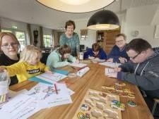 Het Thomashuis in Zenderen bestaat tien jaar: 'we zijn net een groot gezin, we hebben alleen een wat groter huis'