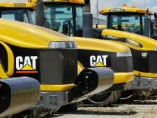 Fermeture Caterpillar Gosselies: les ouvriers ont commencé à voter sur le préaccord