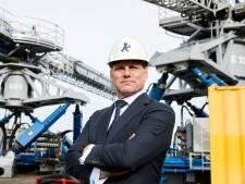 Delftse uitvinder bouwt 'reuzenspinnen' voor veilige oversteek op zee: 'We verwachten flink te groeien'