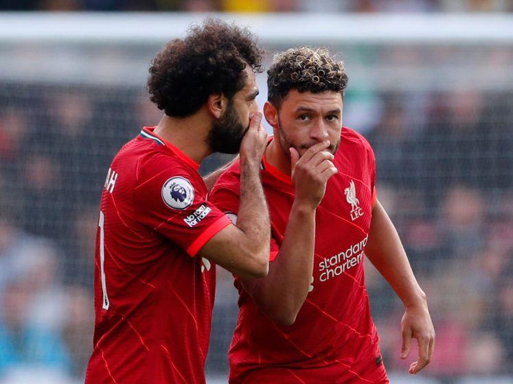 Bekijk hier de wondergoal van Mohamed Salah tegen Watford
