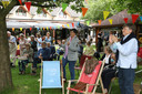 170 jaar Willemsfonds in kasteeldomein Fruithof Boechout