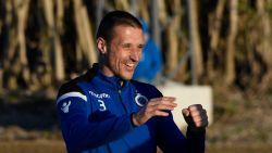 Timmy Simons wordt analist bij Eleven Sports, dat dubbelslag slaat met Serie A en Bundesliga