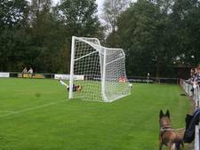 Beslissingsduel Neede en Kilder in Laren