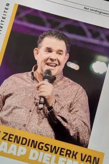 Hoe evangelist uit Zeewolde miljoenen Nederlanders waarschuwt voor coronavaccin: 'Het is een complot uit de hel'