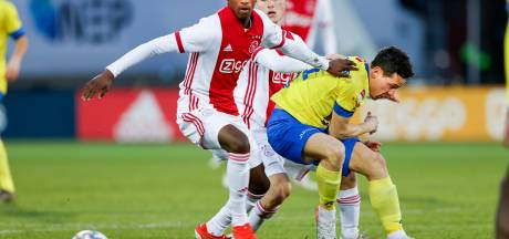 Samenvatting: Jong Ajax - SC Cambuur