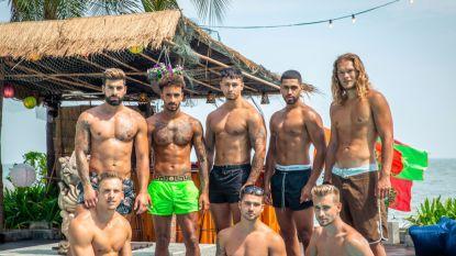 Maak kennis met de verleiders van het nieuwe seizoen 'Temptation Island'