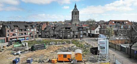Tweede ingang voor bieb Oldenzaal niet aan de orde, invulling plek postkantoor blijft moeizaam verhaal