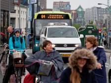 Streekvervoer staakt vanaf maandag in hele land voor onbepaalde tijd