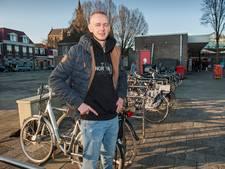 Thomas (27) stal tien jaar geleden een fiets en nu heeft hij spijt
