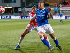 Samenvatting | MVV - FC Den Bosch