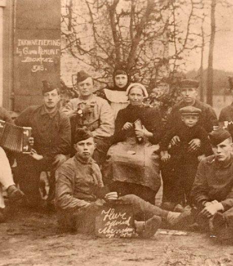 Jan Pieter Six vertelt over Eerste Wereldoorlog in Boxtel