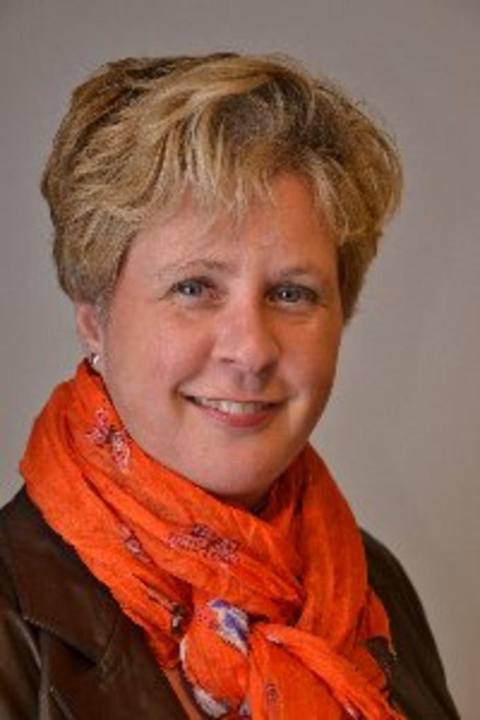 Tosca Goorden, CDA