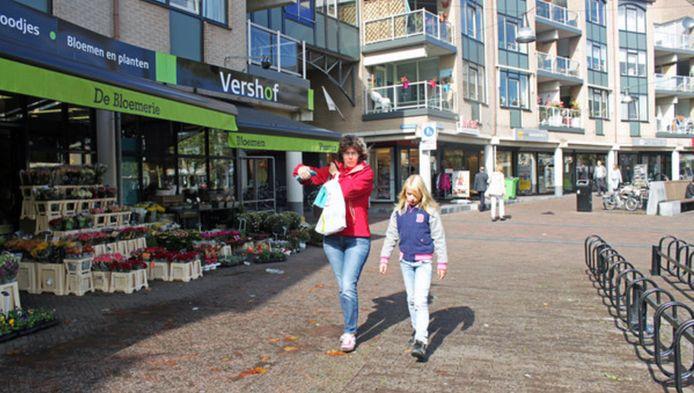 Een vaste koopzondag in Houten wordt mogelijk onderwerp van een referendum.