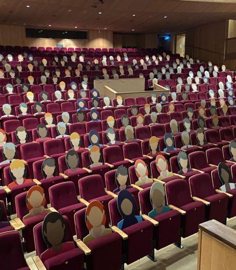 Theaters presenteren woensdag 15 juli coronaproof programma aan publiek
