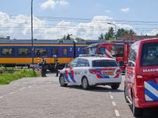 Meisje (14) uit Prinsenbeek overlijdt na aanrijding met trein, politie spreekt van noodlottig ongeval