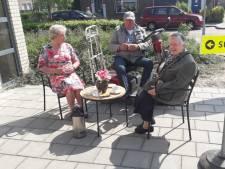Stemmen voor Europa druppelen binnen in De Langstraat