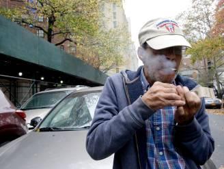 VS willen roken verbieden in sociale woningen