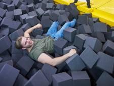 Nieuw spektakel in Veghel: indoor trampolinepark Jumpsquare opent