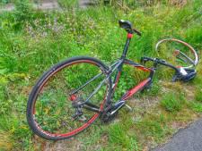 Middelvinger triggerde automobilist om expres in te rijden op wielrenner: 'Van schrik meteen naar huis gegaan'