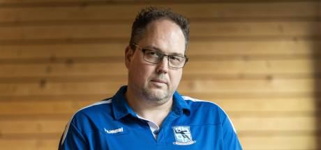 Handbalcoaches Egon Floors en Chantal Berlauwt verlengen contract bij Bentelo