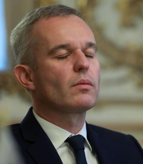 François de Rugy blanchi sur les coûts des travaux dans son logement de fonction