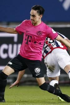 FC Utrecht licht opties: onder andere Boussaid langer bij club