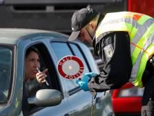 L'Allemagne classe la Moselle en zone à haut risque, contrôles renforcés à la frontière