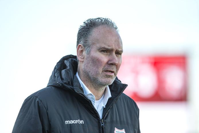 Kozakken Boys' assistent-trainer Ton Cornelissen: ,,Ik was geen goed voorbeeld.''