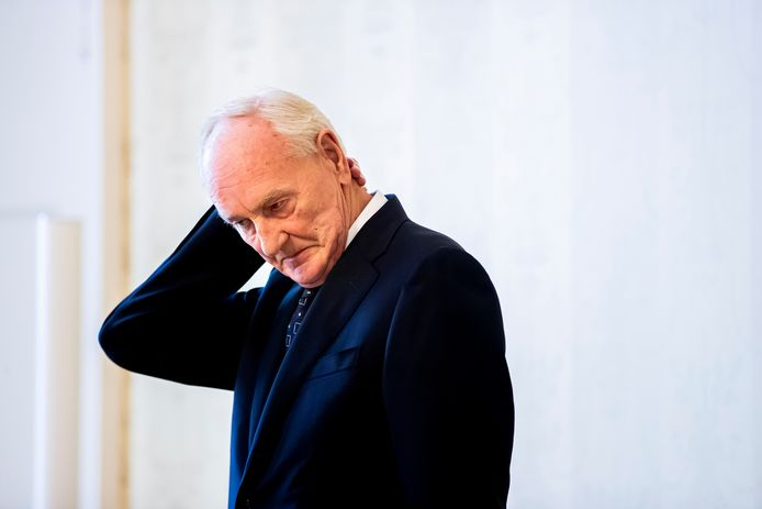 Informateur Johan Remkes (VVD) kon maandag geen doorbraak in de formatie forceren.