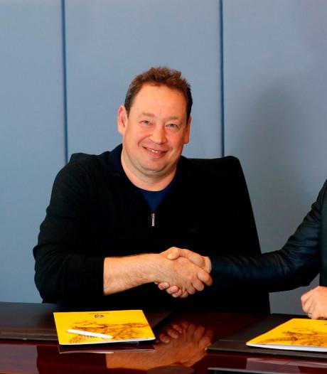 Sloetski: Tsjigirinski is niet de eigenaar van Vitesse