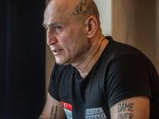 Vijf jaar geëist tegen Zwols No Surrender-kopstuk Bilkoç