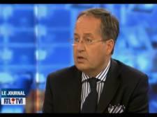 """Le patron de RTL s'explique: """"On a une éthique dans cette maison"""""""