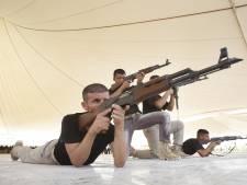 'IS verslaan wordt zaak van lange adem'