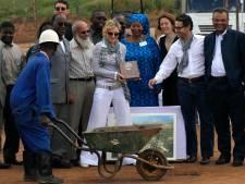 Que reste-t-il de l'école de Madonna au Malawi?