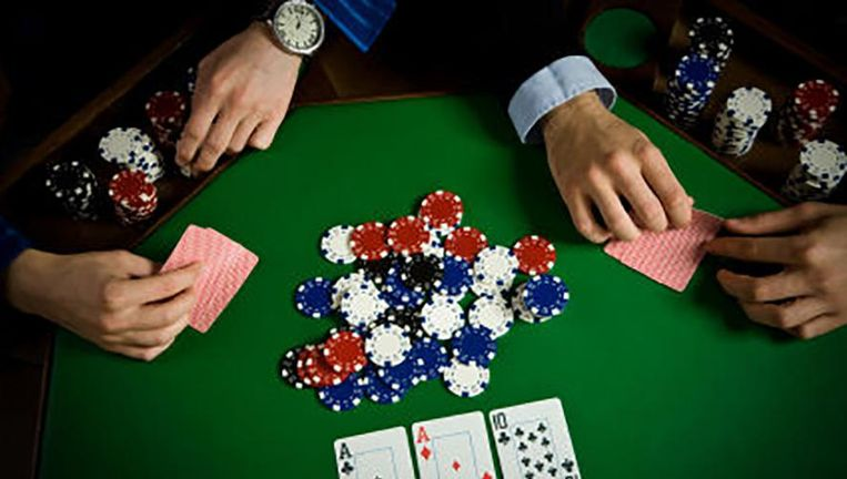 null Beeld pokerfanatics.net