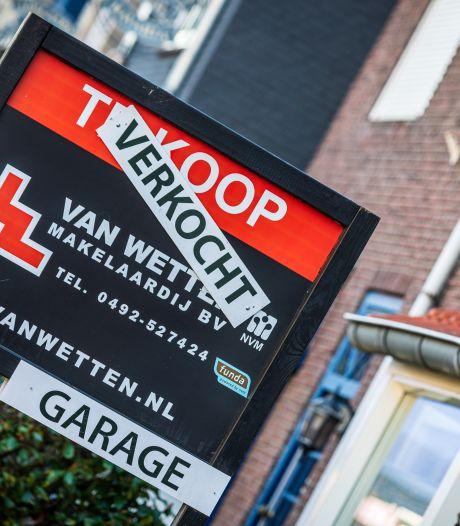 Huizenkopers verleggen aandacht van grote stad naar de regio: ook Oost-Nederland in trek