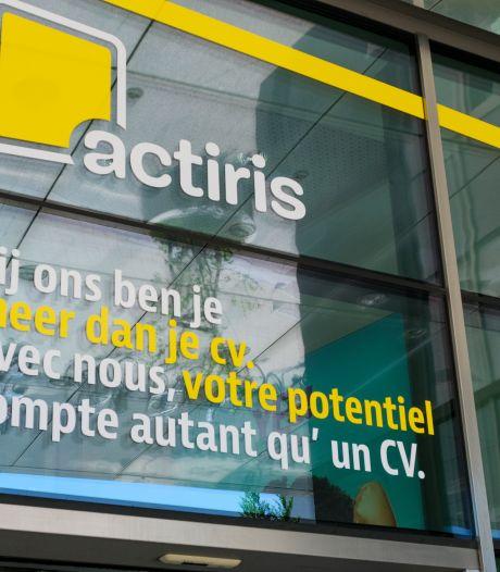 Actiris: le MR et le cdH réclament des comptes après le choix d'un bureau lié à la FGTB