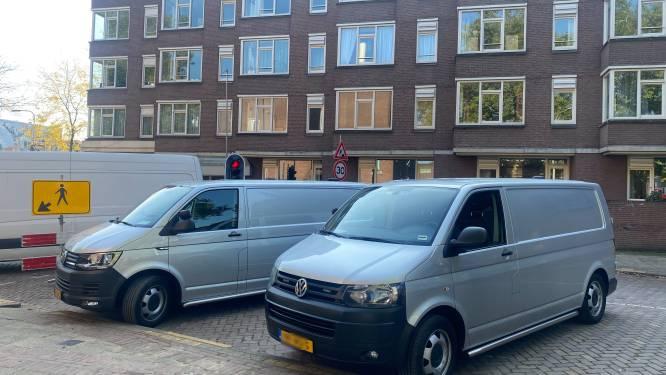 Dode in woning in centrum van Nijmegen, politie doet onderzoek