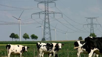 Duitsland maakt importeren stroom naar België moeilijker