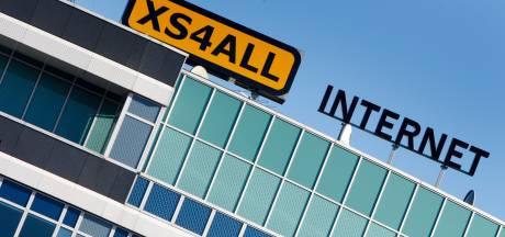 Actiegroep XS4All Moet Blijven lanceert vandaag eigen internetprovider