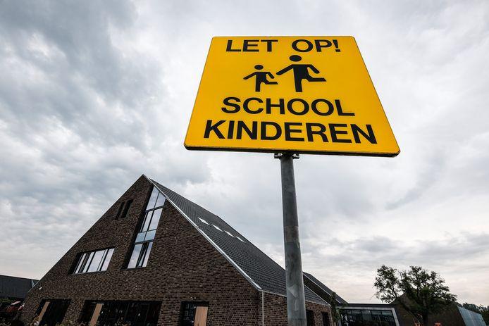 Basisschool De Bem in Zevenaar.