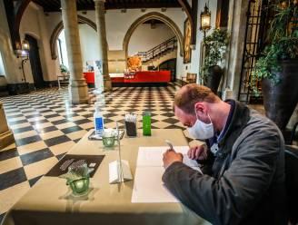 Brugs stadhuis heeft rouwregister voor onthoofde leerkracht